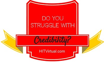 Do You Struggle With Credibility?