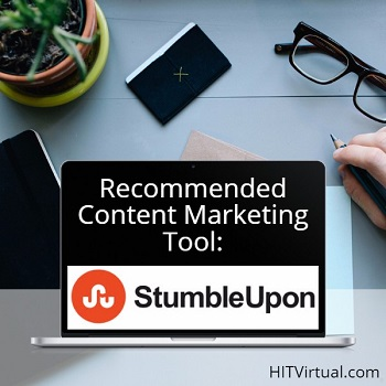 Why StumbleUpon should be in your Content Marketing Toolbox