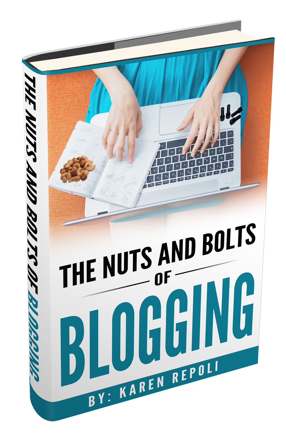 Nuts and Bolts of Blogging
