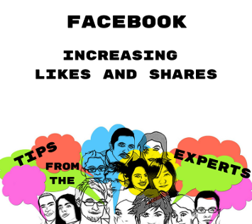 How to Increase Facebook Likes and Shares – Tips from the Thought Leaders