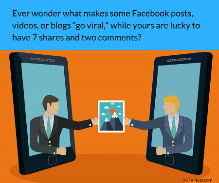 how to be more shareable
